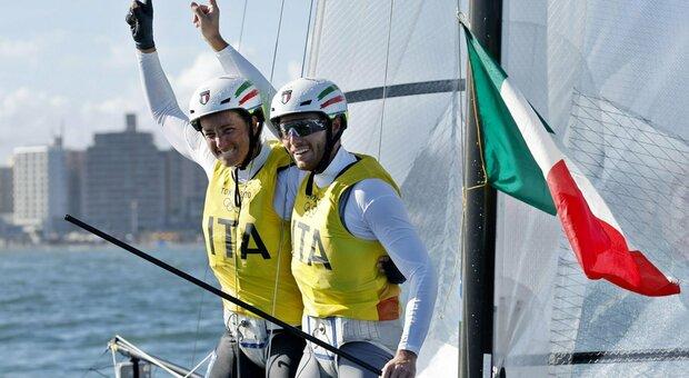 Tita e Banti, chi sono le due star della vela che hanno vinto l'oro nel Nacra 17