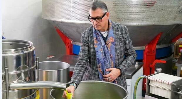 Claudio Vignoli, CEO di Claudio Vignoli Group