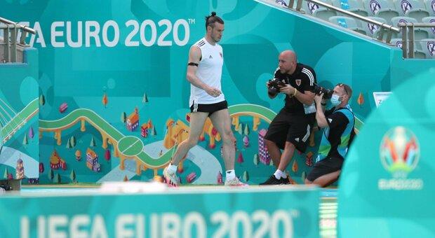 Galles-Svizzera, le probabili formazioni: Bale e Ramsey per Giggs, Petkovic con Shaqiri dietro le punte
