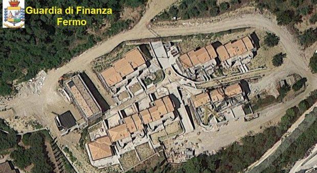 Fermo, bancarotta fraudolenta: confiscato un complesso immobiliare che vale 10 milioni