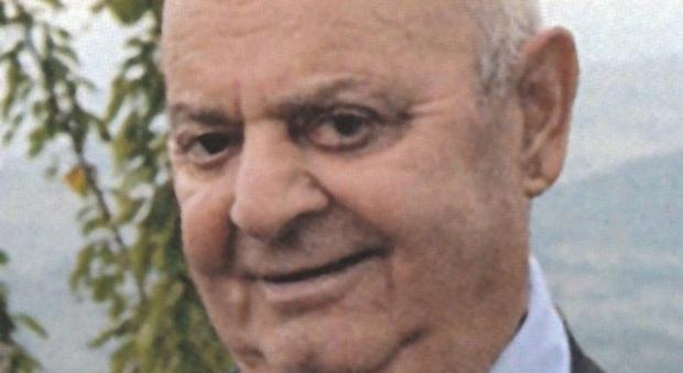 Lauro Pelati, l'anziano schiacciato tra trattore e rimorchio