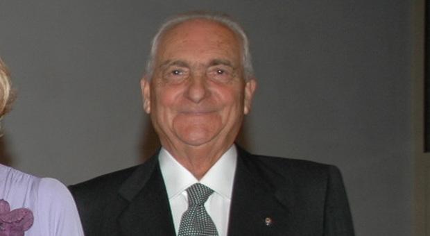 Sergio Bartolini