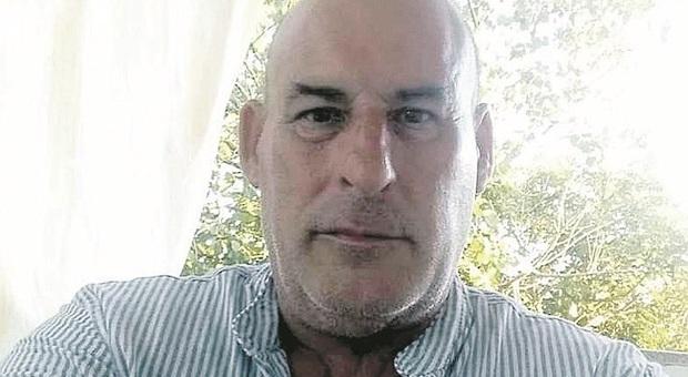 Carpegna, tragica sbandata con la moto: Giovanni muore a 57 anni