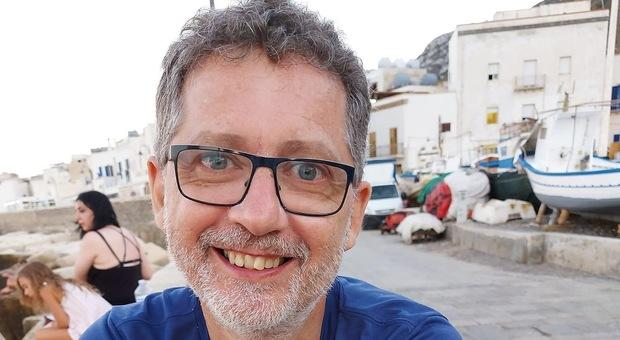 Stroncato da una terribile malattia: si è spento a 53 anni il farmacista Massimo Paolini