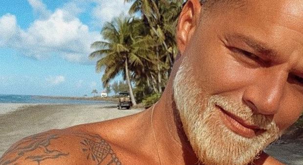 Ricky Martin (Instagram)