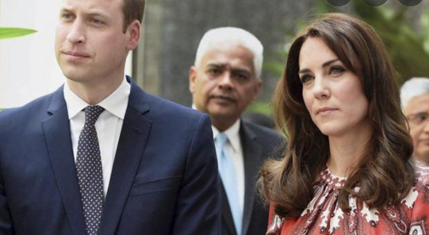 Kate Middleton rivela: «Se i miei figli urlano, ecco cosa faccio...»