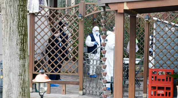 Delitto di Rosina Carsetti, la procura adesso accelera: «Prove sufficienti per il processo»