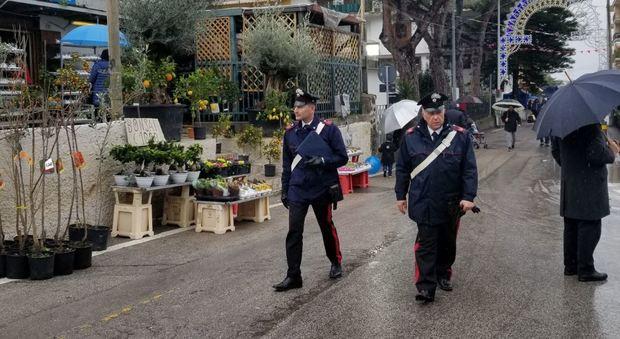 Napoli, altra rissa tra minorenni: 4 denunciati. Al Vomero preso 15enne con il tirapugni