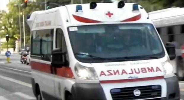 L'Aquila, muore in fila alle Poste: doveva ritirare la pensione