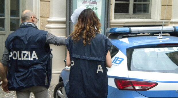 La baby gang è stata sgominata dalla polizia