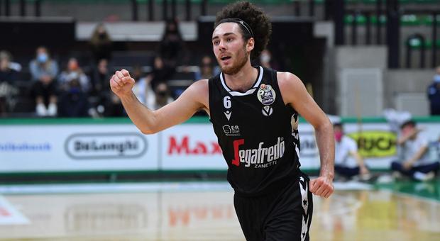 Alessandro Pajola
