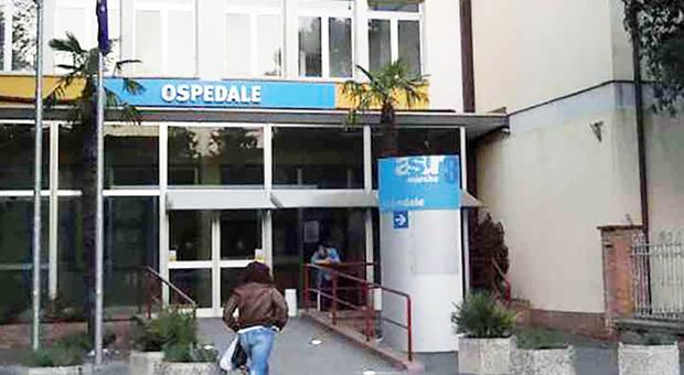L'ospedale di comunità di Fossombrone