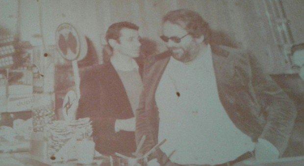 Bud Spencer a Cingoli