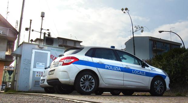 Giorgini all'attacco: «Centralina smog malfunzionante, va monitorata pure Porto d Ascoli»
