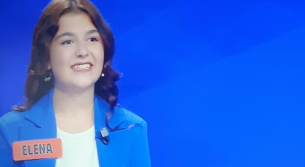 Elena Valeri