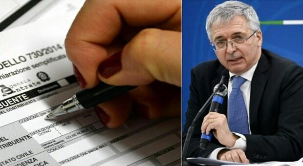 Partite Iva, il ministro Franco: «Aumento degli aiuti a fondo perduto, tesoretto da 4 miliardi»