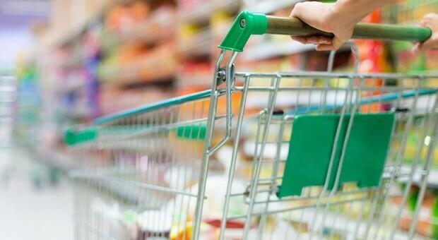 Firenze, mamma dimentica la figlia di 2 anni nel carrello del supermercato: ora rischia la denuncia
