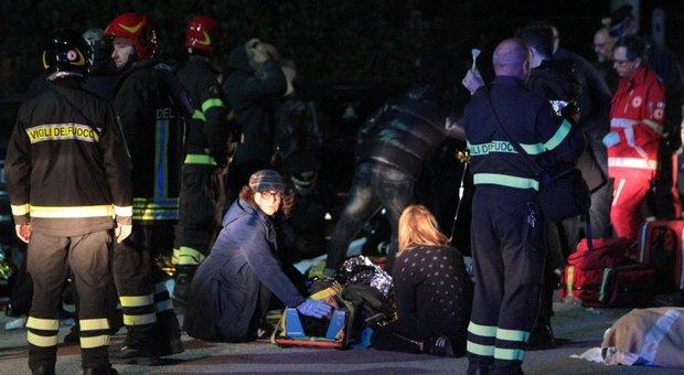 Strage della Lanterna Azzurra, processo il 5 marzo ai sei della banda dello spray