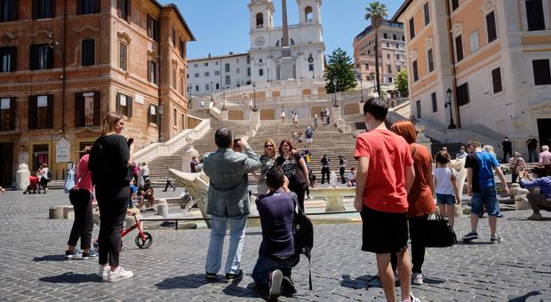 Covid Lazio, bollettino 18 luglio: 471 nuovi casi (303 a Roma) e nessun morto