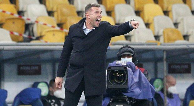 Euro 2020, girone C: la rosa dell'Ucraina