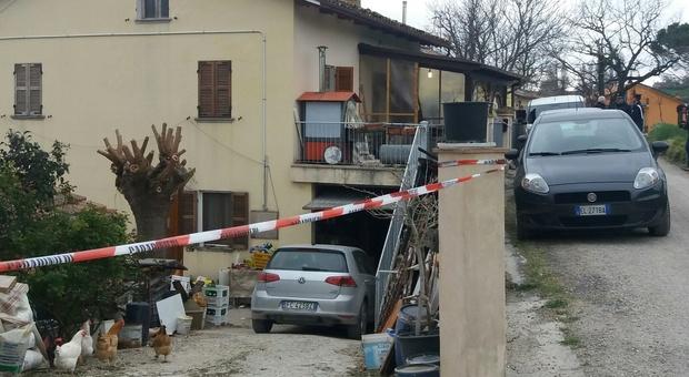 Omicidio di Sesto Grilli: finiscono a processo padre e zio di Nino De Luca