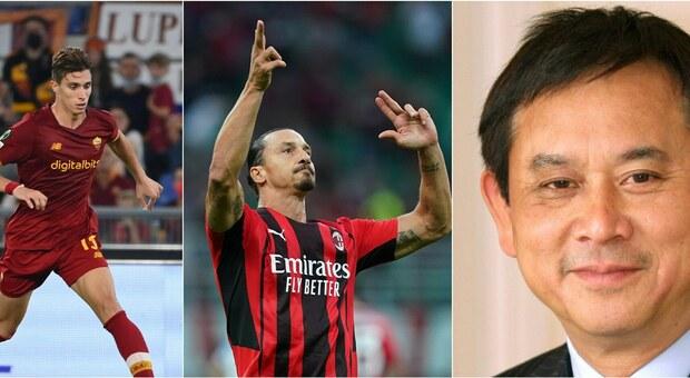 Freddie Fu, morto il chirurgo luminare delle ginocchia che operò Ibrahimovic e Calafiori