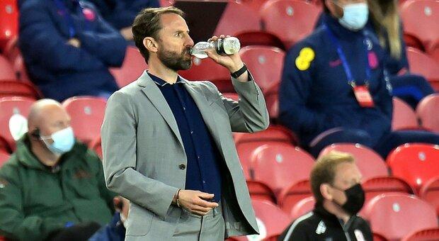 Euro 2020, girone D: la rosa dell'Inghilterra