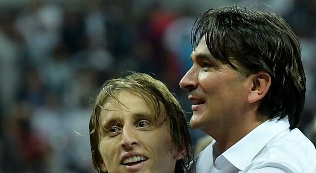 Euro 2020, girone D: la rosa della Croazia