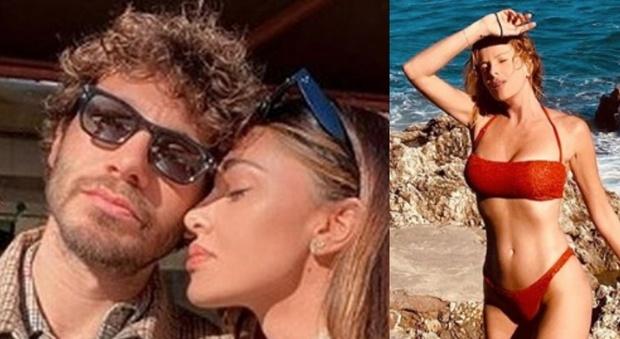 Stefano, flirt con Alessia Marcuzzi? Dagospia aggiunge nuovi dettagli: «Belen ha scoperto di avere un cespuglio di corna dall'iPad»