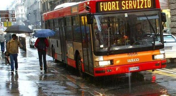 Marche, trasporto pubblico Martedì fissato lo sciopero