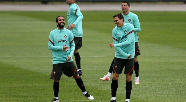 Euro 2020, girone F: la rosa del Portogallo