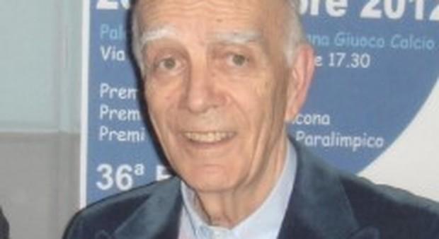 Giorgio Galeazzi aveva 87 anni