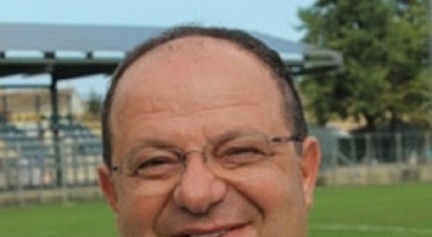 il presidente Mauro Staffolani
