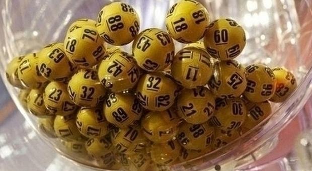 Estrazioni Lotto, Superenalotto e 10eLotto di oggi martedì 22 settembre 2020: numeri e quote