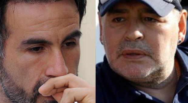 Maradona, l'audio choc del medico: «Il ciccione sta morendo. Avvisatemi se la famiglia si arrabbia»