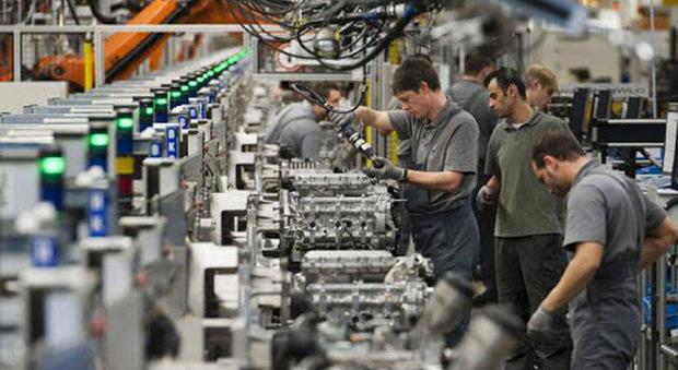 L'industria meccanica è un'eccellenza delle Marche