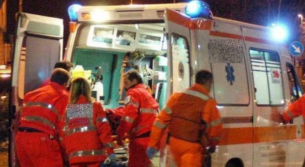 Il servizio dei trasporti programmati in ambulanza va all'Anpas