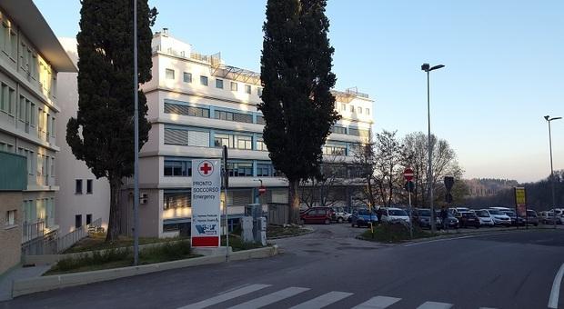 L'ospedale di Urbino
