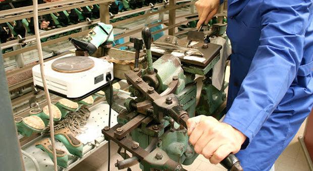 Le due facce dell export: metalmeccanica al top e moda sempre più giù. Calzature e pelli, trend negativo per il lockdown