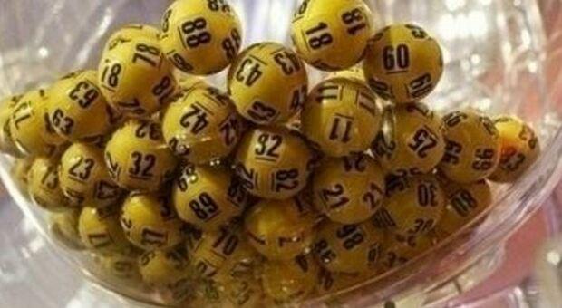 Lotto, SuperEnalotto e 10eLotto: l'estrazione dei numeri vincenti di oggi martedì 4 maggio 2021