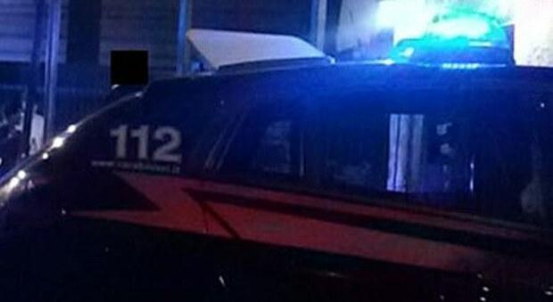 Monteprandone, centinaia di euro in alcolici rubati dal supermarket: coppia incastrata dalle telecamere