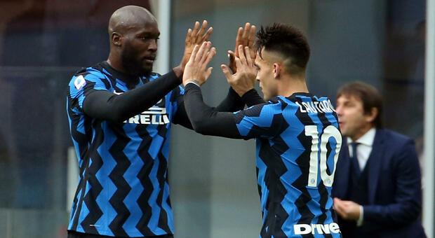 Inter-Crotone, la diretta dalle 12.30. Conte lancia Vidal