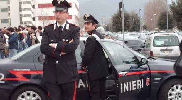 Furti nelle aziende, tre ladri in azione Razzia di attrezzature per migliaia di euro