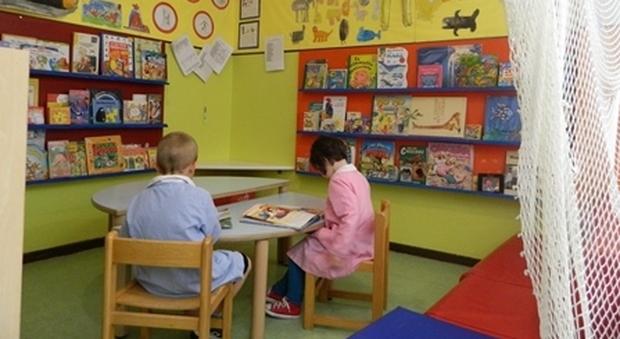 Voucher asili, la Regione Marche stanzia un milione per 500 famiglie