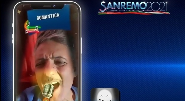 Canta Sanremo: torna su Instagram il filtro che fa cantare le canzoni del Festival. Ecco come averlo nelle Stories