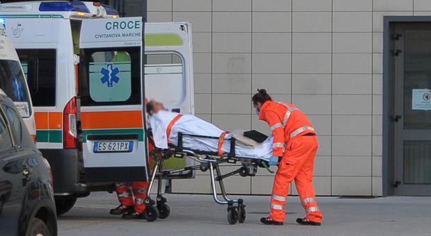 Civitanova, autovelox senza cuore: multata l'ambulanza che trasferisce i malati Covid