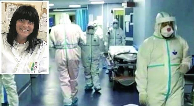 Infermieri ancora non vaccinati, primi stop dall'Ordine: «Ma qualcuno si è già regolarizzato»