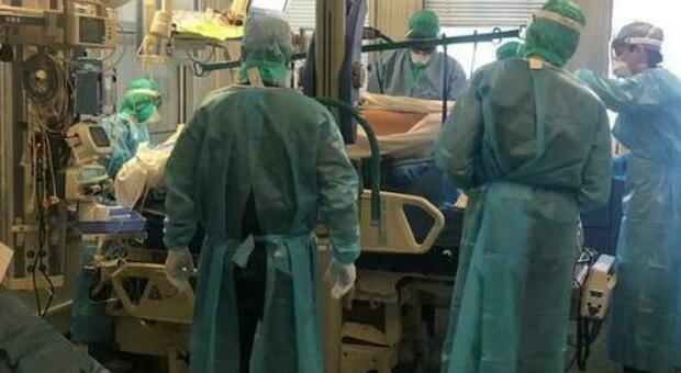Coronavirus, altri 16 morti oggi nelle Marche