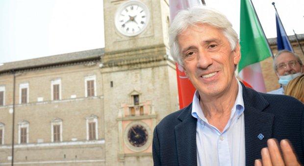 Sandro Parcaroli, nuovo sindaco di Macerata