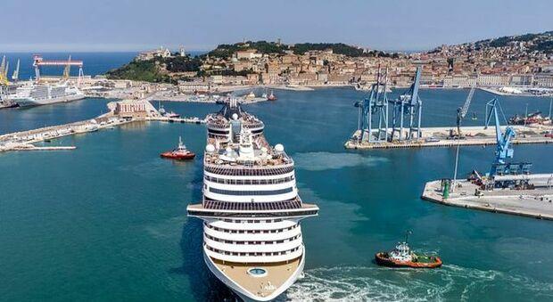 Porti, pressing Regione e i fondi si moltiplicano: da 20 milioni a oltre 156, dal Pnrr 92 per le Marche e 64 per l Abruzzo